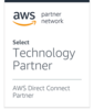 Provider logo for Amazon Web Services (AWS)