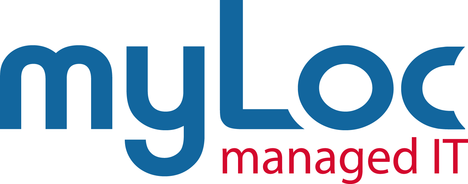 Provider logo for myLoc managed IT AG