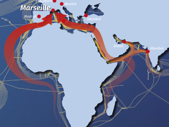 Marseille's Position in the Global Telecommunications Landscape thumbnail