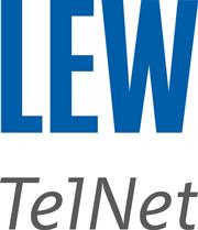 LEW TelNet logo