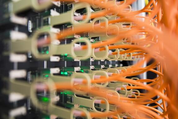 Interconnection Plattform Verkabelung