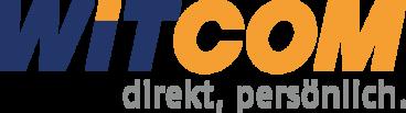 Provider logo for WiTCOM