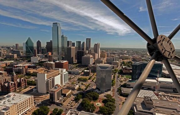 Dallas header