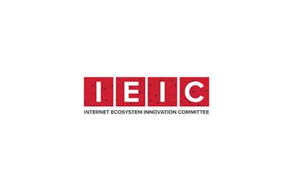 IEIC logo