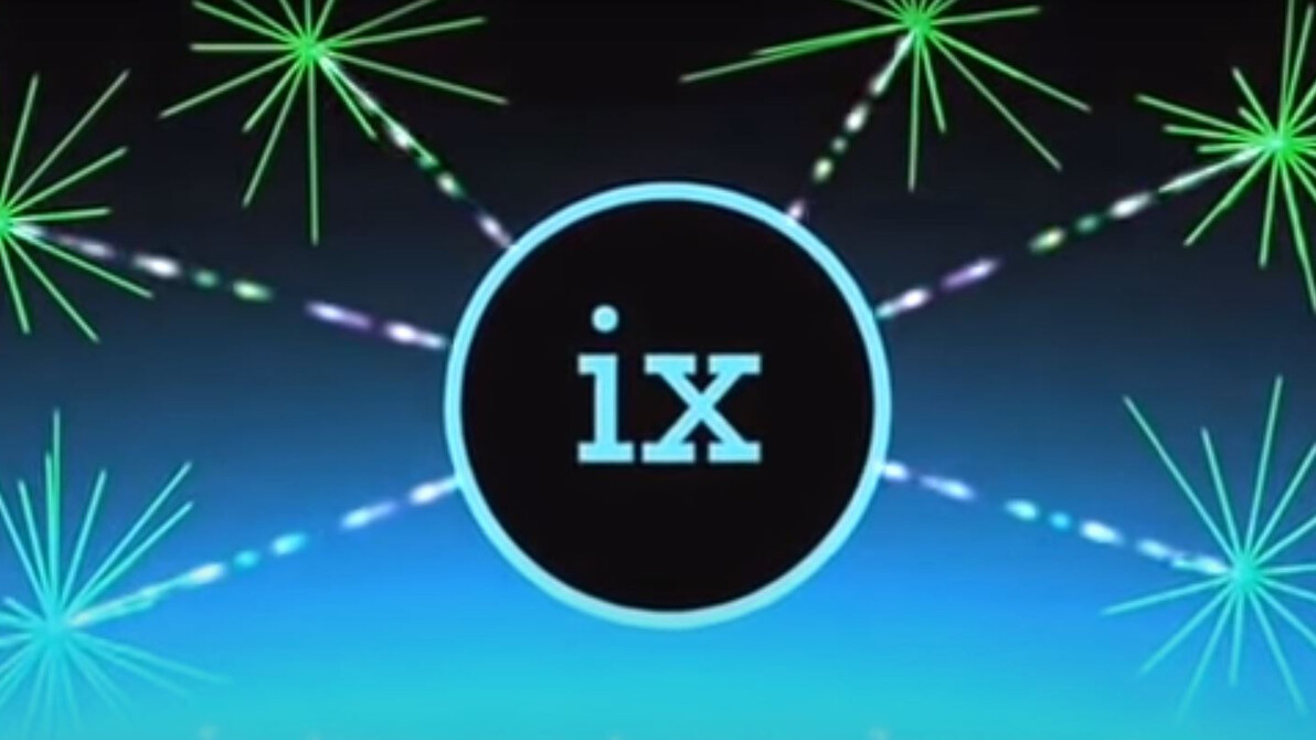 IX video cover