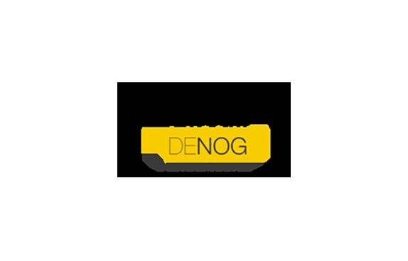 DENOG logo