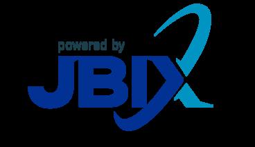 powered by JBIX logo