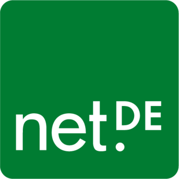 Provider logo for net.DE AG