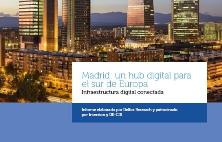 Madrid: un hub digital para el sur de Europa thumbnail