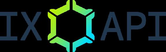 IX-API logo
